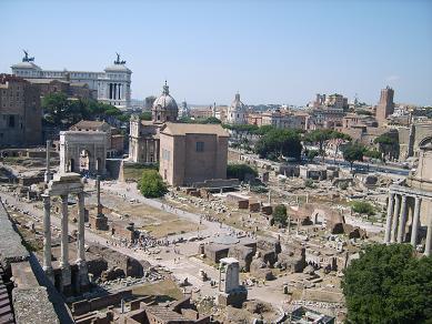 forum Rome