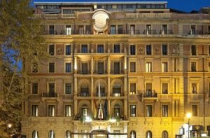 Ambasciatori Palace Via Veneto