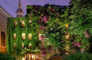 Hotel Raphael – Relais & Châteaux