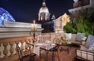 rooftop terrace grand hotel plaza