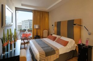 room alpi hotel
