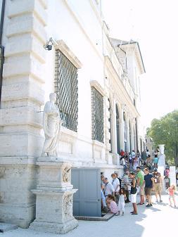 museum galleria borghese